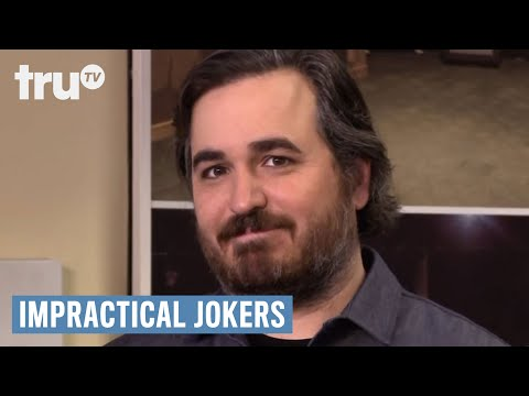 Impractical Jokers - Q's Auction House Meltdown