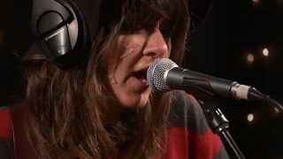 courtney barnett history eraser live on kexp