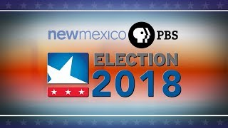 2018 NM Midterm Elections: Republican Headquarters