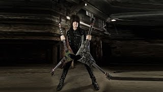 """8 Pillars of Steel"" by Michael Angelo Batio from the ""Intermezzo"" album"