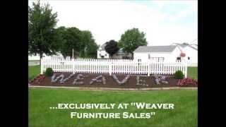 "Weaver Furniture Sales Presents The 2013 ""weaver Fever"" Quilt Garden"