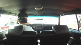 1970 Chevelle SS LS6 ride along