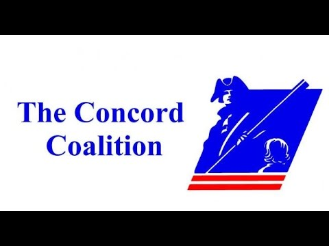 The Concord Coalition: The Outsiders who Took Over the GOP...