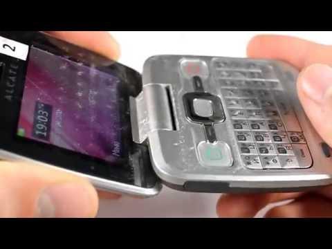 TechnoCrash#42 Alcatel OT-808 after all the tests878