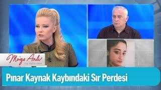 Pınar Kaynak kaybındaki sır perdesi? - Müge Anlı ile Tatlı Sert 23 Ocak 2020