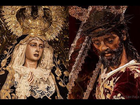 Gran Enciclopedia Audiovisual de la Semana Santa de Sevilla. Hermandad del Silencio