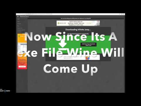 HOW TO RUN WINDOWS ROBLOX EXPLOITS ON MAC!
