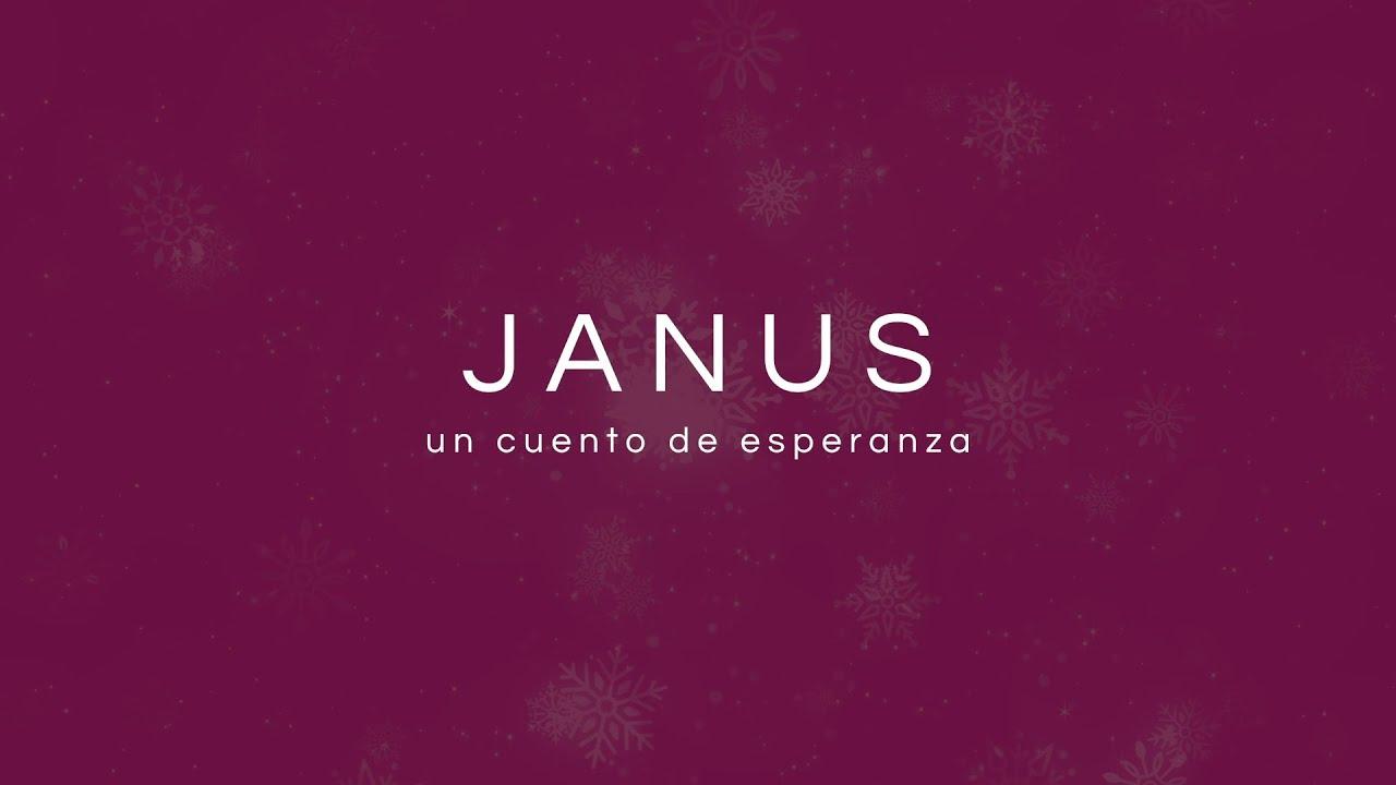 Janus, un cuento de esperanza