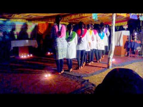 Rourkela parish sunday school 2015 @raidih