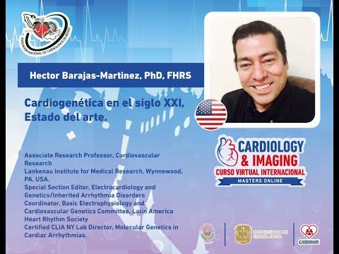 26/60 (M4-L7) Cardiogenética