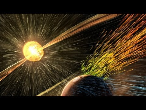What is Solar Wind ? What is Solar Corona?