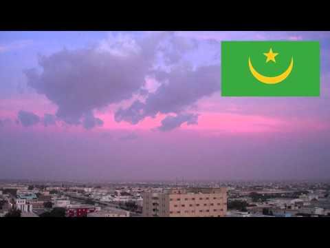 National anthem of Mauritania