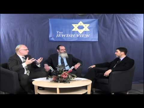 Jewish View-Timothy Lytton, Author, Professor at Albany Law School
