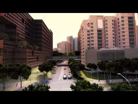Health City Novena - Launch Video