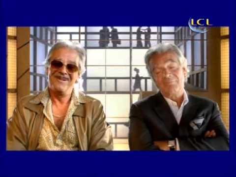 LCL : Remboursement Electricité - Pierre Arditi