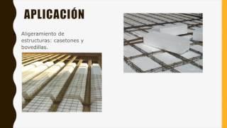 Ahorro en costos de materiales de construcción: aislantes térmicos
