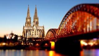 COLOGNE The Vibrant City Ein Zeitraffer Film über Köln - Timelapse Cologne thumbnail