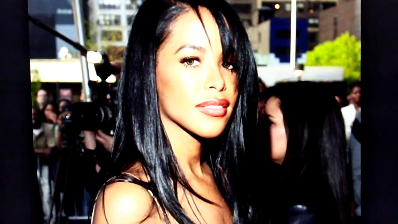 HAPPY B-DAY AALIYAH(I LOVE YOU)