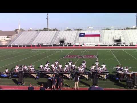 2016 Lone Star Classic Drumline Contest - Flower Mound High School Band Preliminary