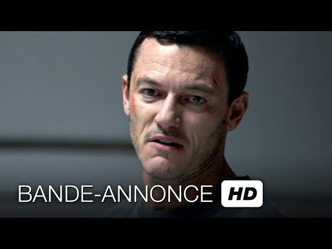 Otage - Bande-annonce (2018) | Luke Evans, Kelly Reilly