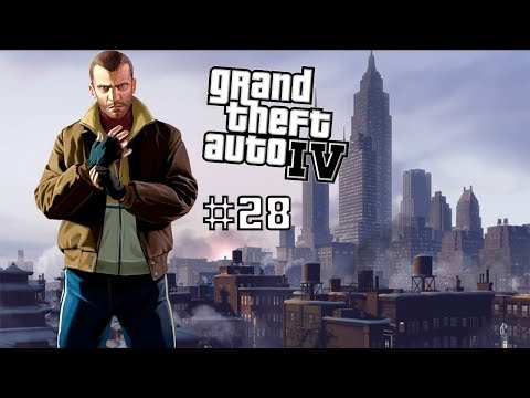 NIKO V MAFII 2 | Grand Theft Auto 4 | Part 28 | SK Let's Play | George thumbnail