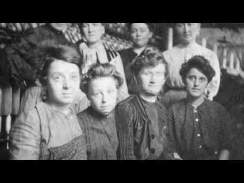 The Lawrence Textile Strike of 1912