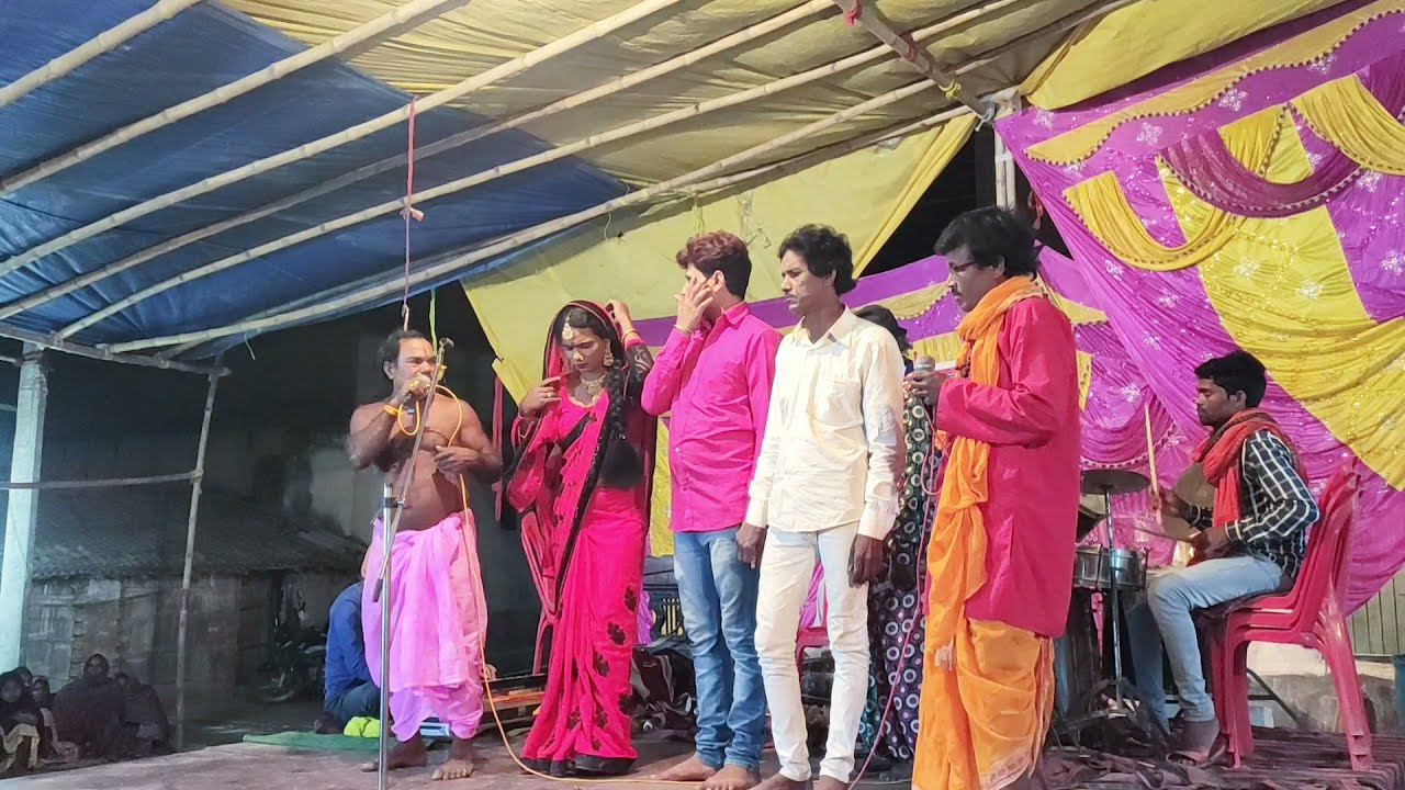 Raja Bali dharavahik dharmik drama bhag 8