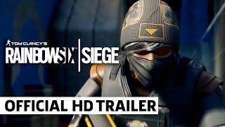 Rainbow Six Siege: Road to SI Event | Trailer | Ubisoft NA