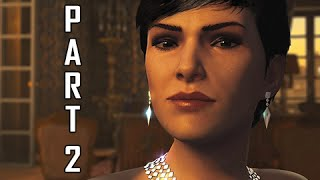 Hitman Walkthrough Part 2 - The Showstopper (2016 Gameplay Commentary)