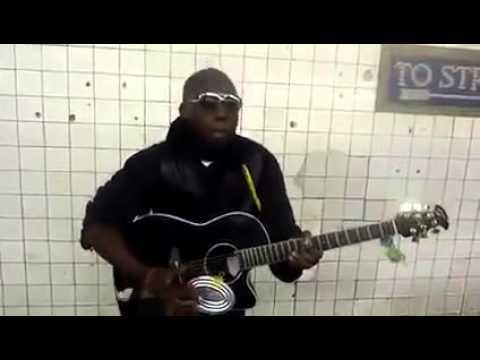 Видео: Таланты пропадают в метро