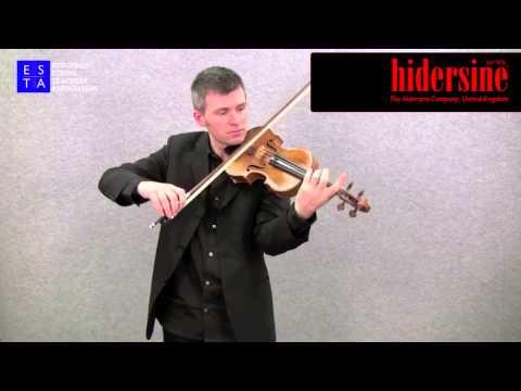 Violin Technique -