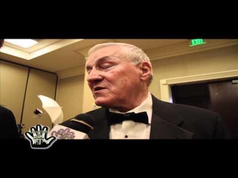 NFL Hall of Famer and 2010 PwC Doak Walker Legends Award Winner Jim Taylor