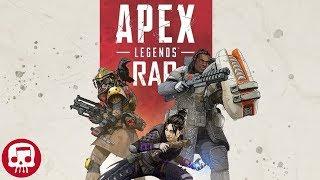 APEX LEGENDS RAP by JT Music &amp Rockit Gaming