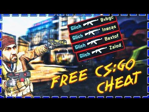 (BEST) CSGO FREE CHEAT ! 100% UNDETECTED CS:GO HACK ! NEW UPDATE FEBRUARY 2020 (LEGIT,RAGE,HVH)