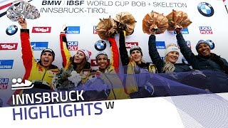 Jamanka ends drought with maiden season win | IBSF Official