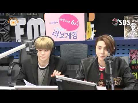 VIETSUB | 170224 LOVE GAME RADIO - JAEHYUN & JOHNNY DJs