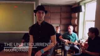 Maximo Park - The Undercurrents (FlyTV at The Great Escape)