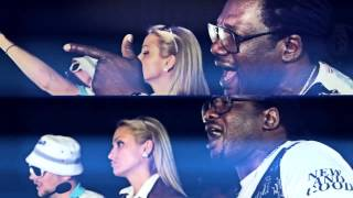 Inusa Dawuda & Khetama feat. EES -Satisfaction (Official Video)