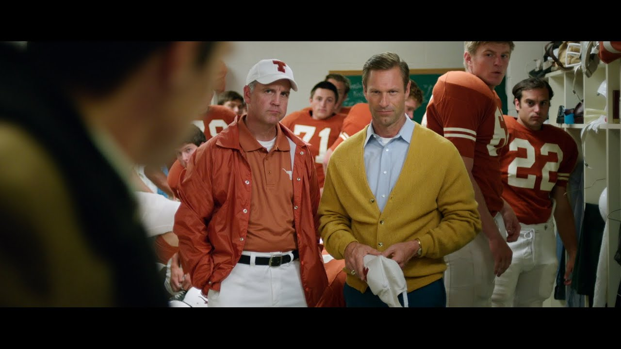 Download MY ALL AMERICAN - OFFICIAL TRAILER