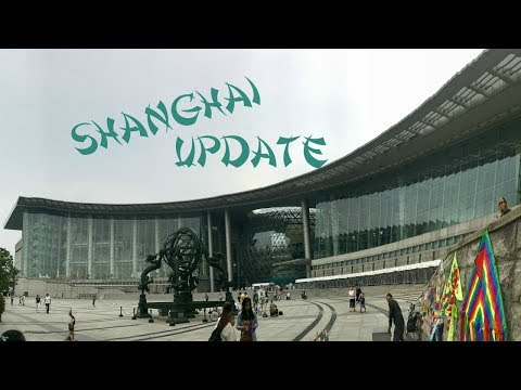 Shanghai Update