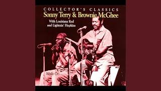 Good Morning Blues (with Louisiana Red & Lightnin' Hopkins)