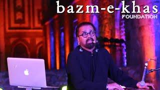 Tu aaja kanha | HARIHARAN | Bazm e Khas | live baithak