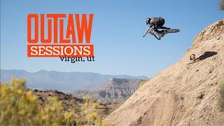 OUTLAW SESSIONS: VIRGIN, UT