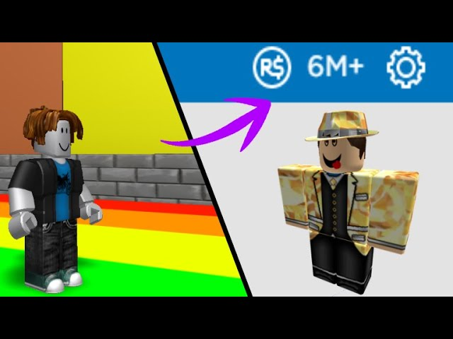THE OBBY THAT GIVES YOU FREE ROBUX [NO PASSWORD]