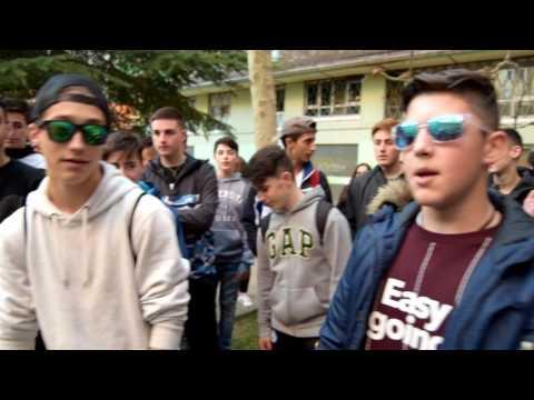 RUBIN & MIDAS VS LAMPARD & MUSKI  Batallas Underground Palencia