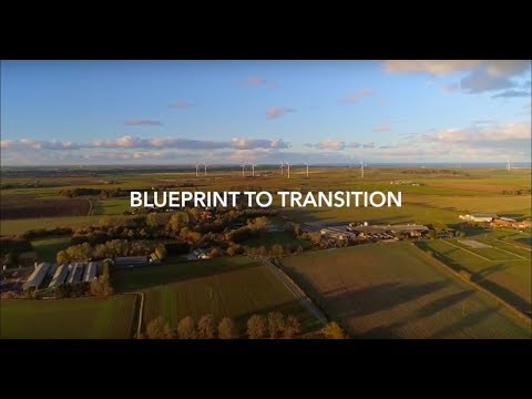 BLUEPRINT to Transition - trailer