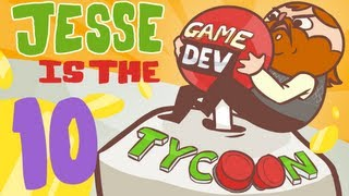 Game Dev Tycoon (Part X): Third Time