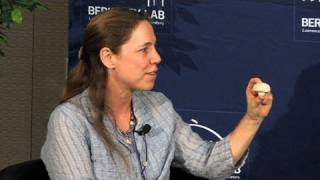 The Carbon Cycle with Margaret Torn