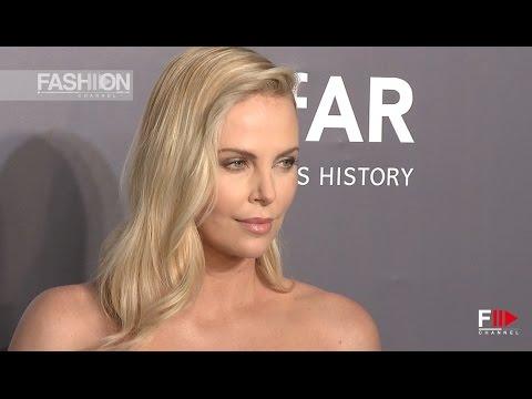 amFAR Gala Hong Kong 2017 Red Carpet and Interviews - Fashion Channel