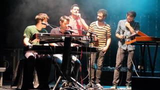 """""""També sóc jo"""" Joan Dausà i Els Amics de les Arts"""